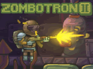 Zombotron 2: Time Machine icon