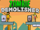 Zombie Demolisher icon