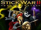 Stick War 2 icon