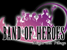 Band of Heroes icon