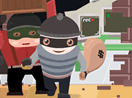 Team of Robbers icon