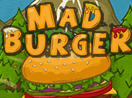 Mad Burger icon