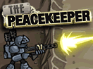 The Peacekeeper icon